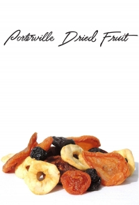Porterville Dried Fruit